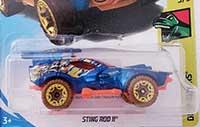 Sting Rod II