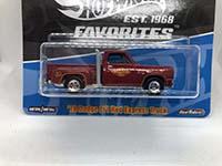 78 Dodge Li'L Red Express Truck
