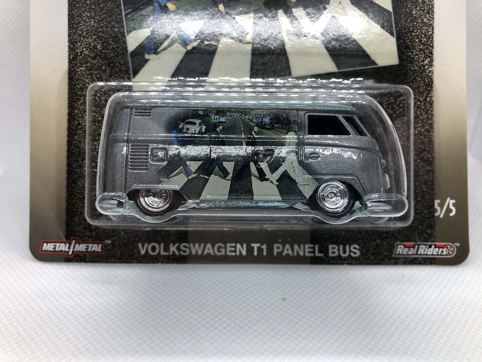 Volkswagen T1 Panel Bus