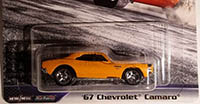 67 Chevrolet Camaro