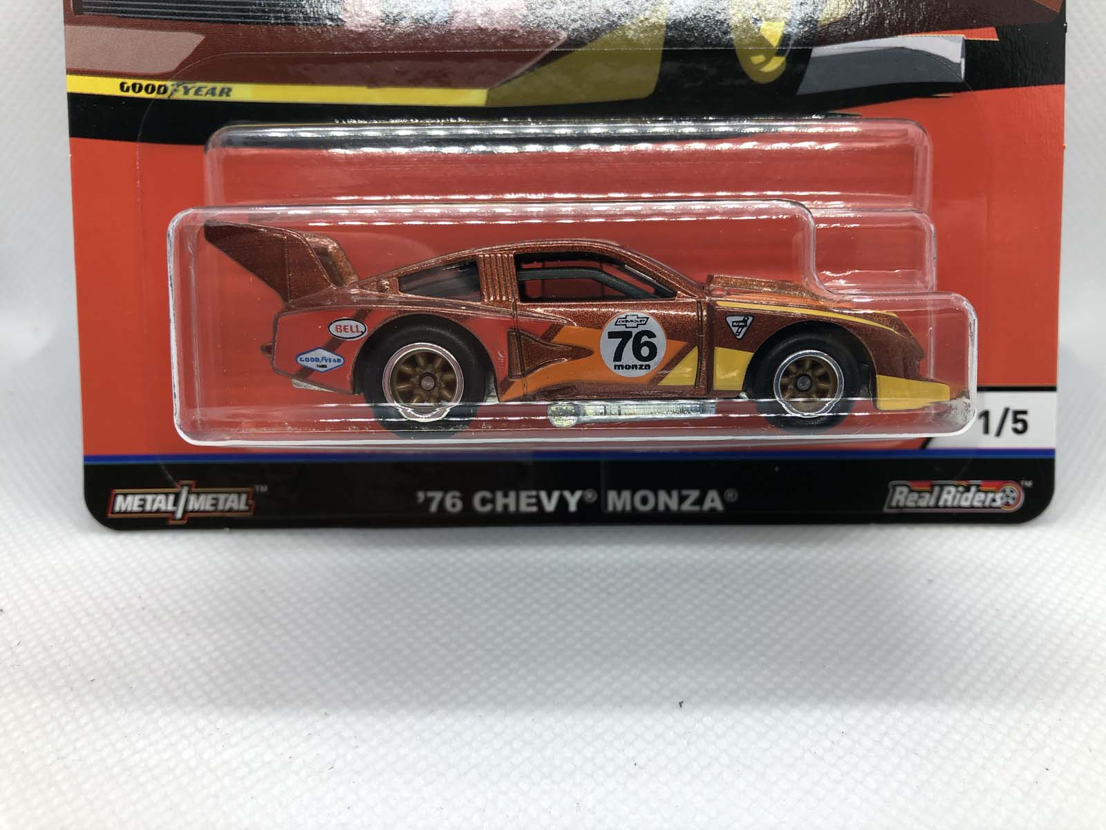 76 Chevy Monza