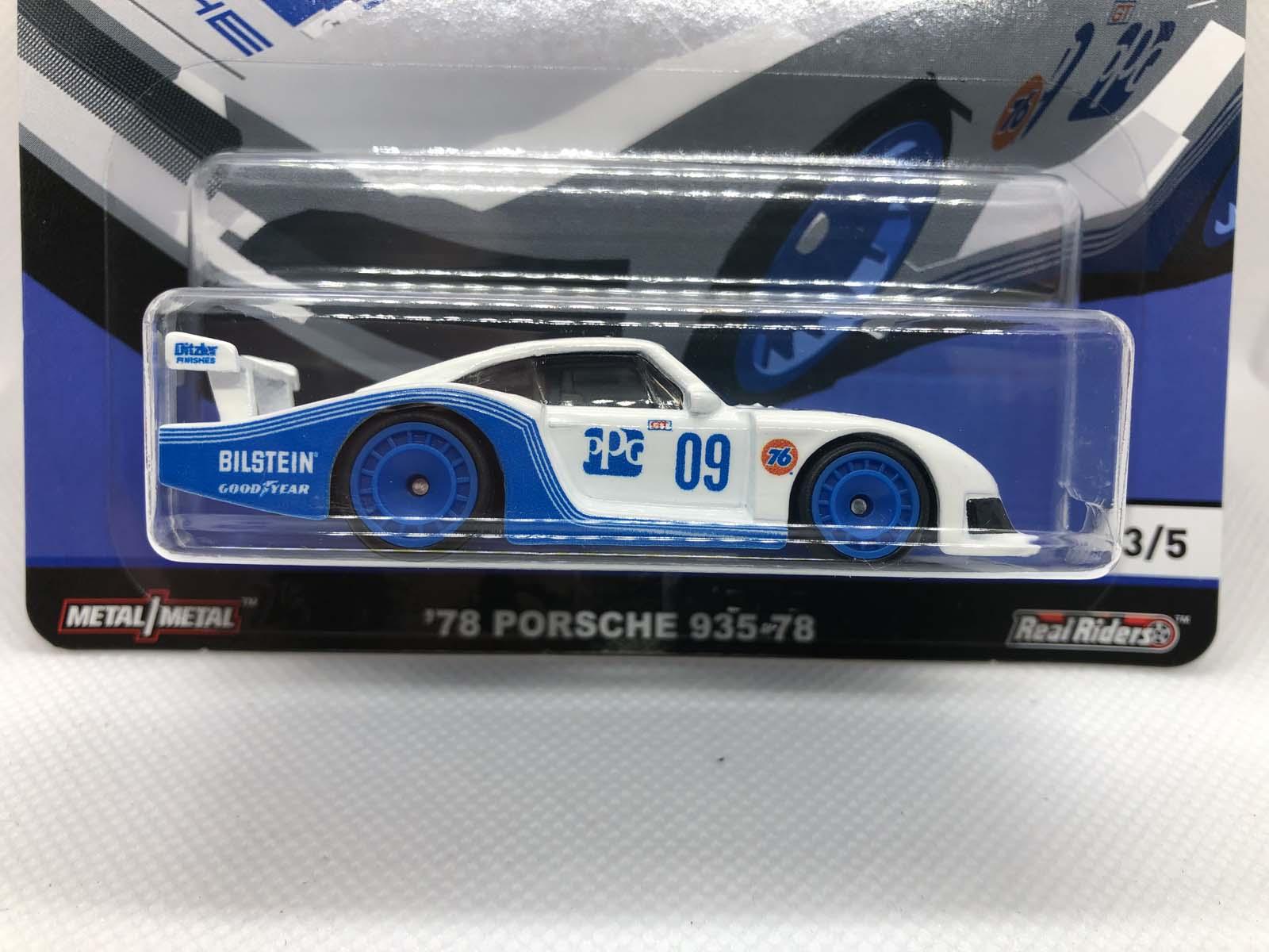 78 Porsche 935-78