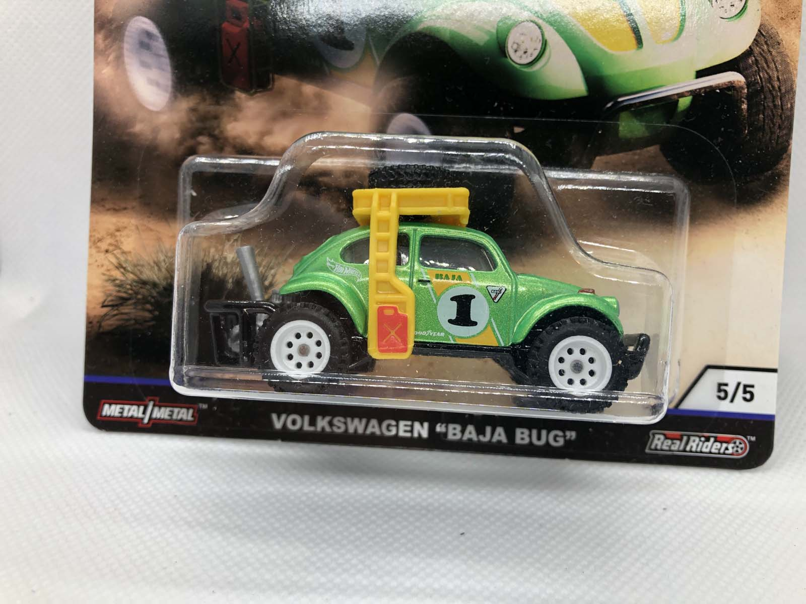 Volkswagen Baja Bug