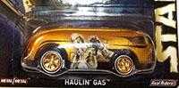 Haulin' Gas