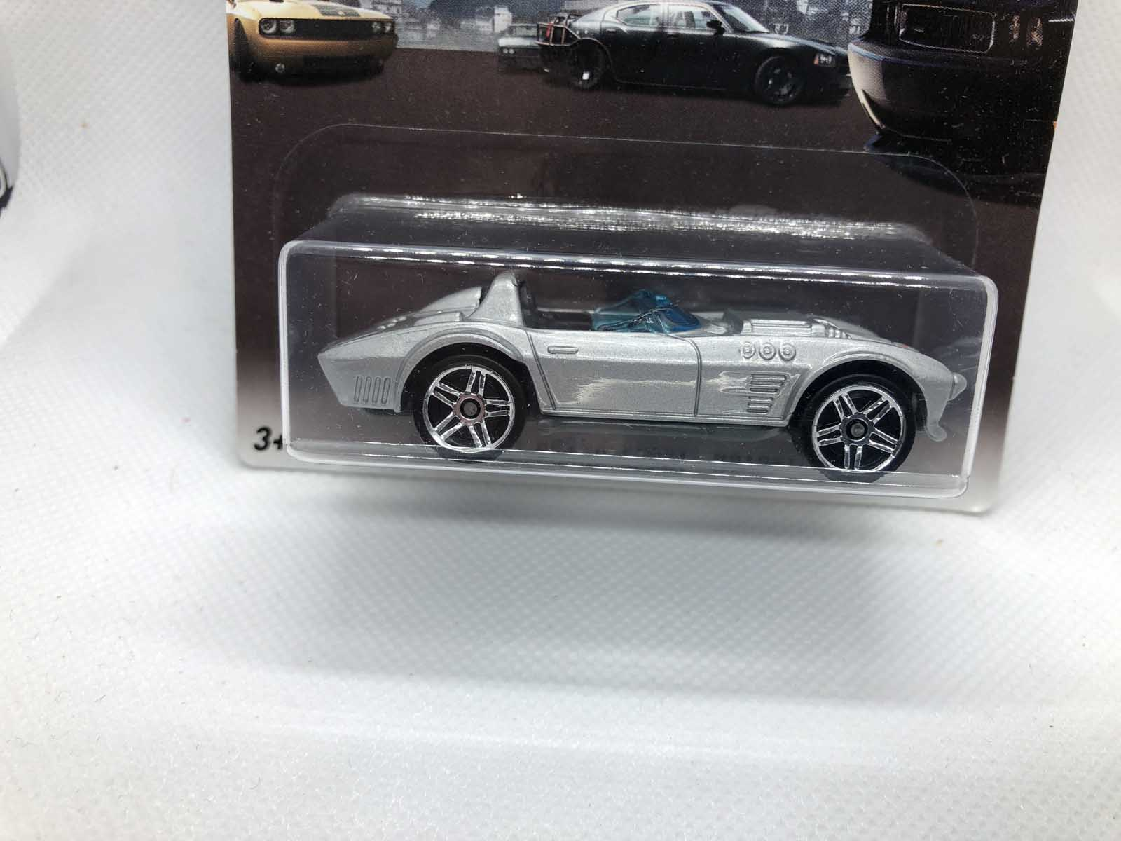 Corvette Grand Sport Roadster
