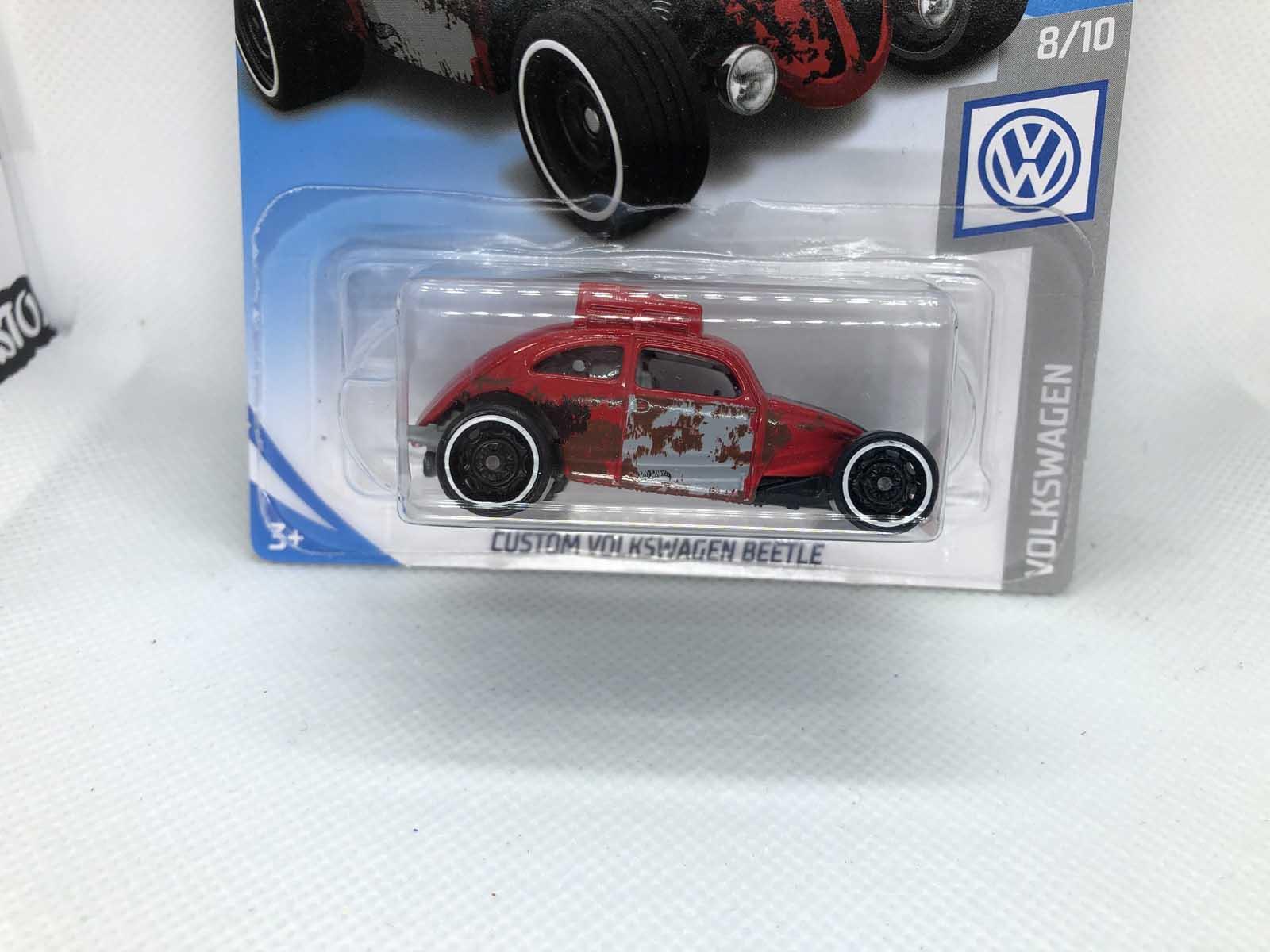 Custom Volkswagen Beetle