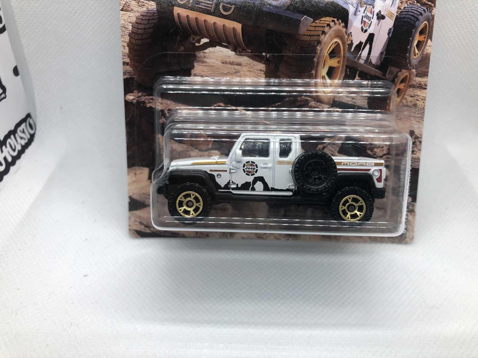 05 Jeep Gladiator