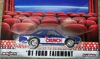 81 Ford Fairmont
