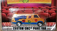 Custom GMC Panel Van