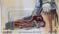 60s Ford Econoline Pickup