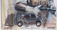 Ford Transit Super Van