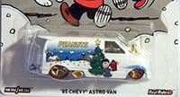 85 Chevy Astro Van