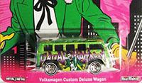Volkswagen Custom Deluxe Wagon