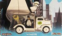 49 Ford C.O.E.