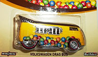 Volkswagen Drag Bus
