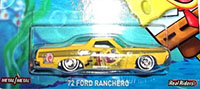 72 Ford Ranchero
