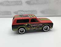 70 Chevy Blazer