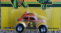 Volkswagen Baja Beetle or Baja Bug
