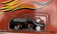 56 Ford F-100 Panel