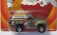 85 Ford Bronco 4x4
