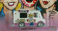 Sweet Streets  - Betty Ice Cream Truck