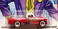 63 Studebaker Champ