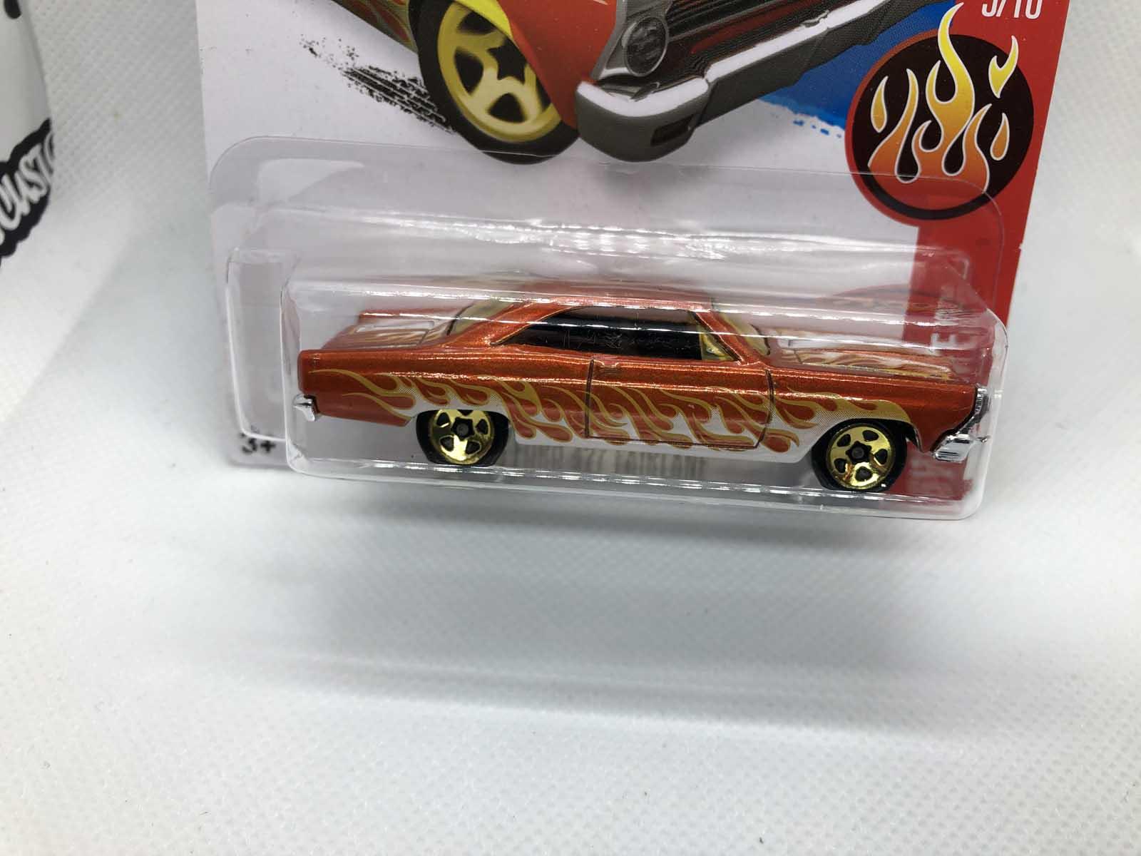 66 Ford 427 Fairlane