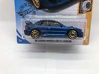98 Subaru Impreza 22B STi-Version