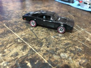 69 Dodge Charger 500