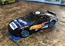95 Mazda RX-7