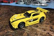 16 Mercedes-AMG GT3