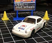 1996 Porsche Carrera Race Car