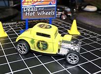 32 Ford Corona Extra Coupe