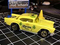 Corona Extra 57 Chevy