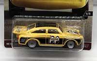 65 Volkswagen Fastback