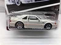 84 Mustang SVO