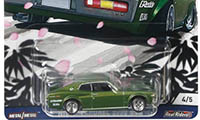 Nissan Laurel 2000 SGX