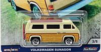 Volkswagen Sunagon