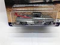 Custom 62 Chevy Pickup