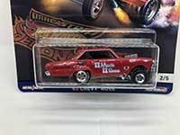 63 Chevy Nova