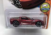 11 Corvette Grand Sport