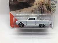 61 Ford Ranchero