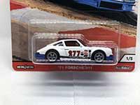 71 Porsche 911