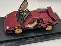 82 Lamborghini Countach LP500 S