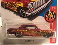 63 Chevy II