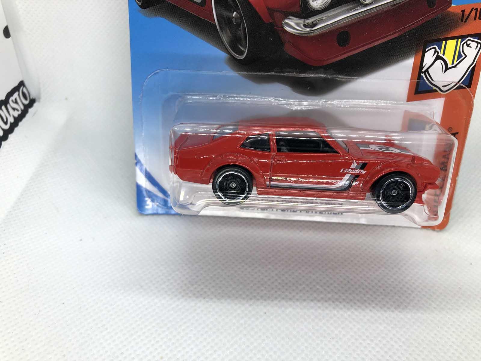 Custom Ford Maverick