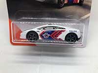 Lamborghini Gallardo Police