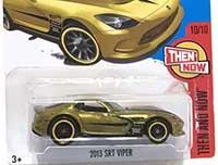 2013 Viper SRT