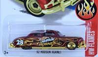 52 Hudson Hornet