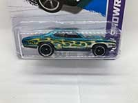 71 Dodge Demon